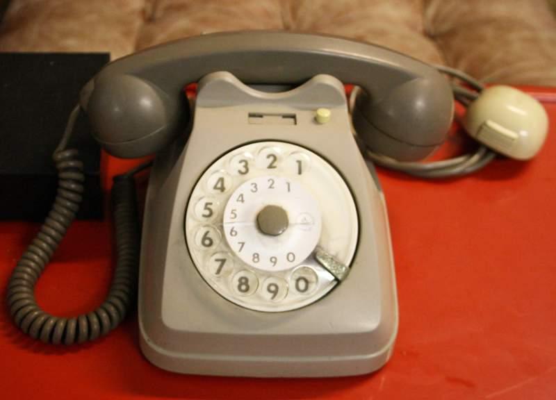 Nuovo numero di telefono cooperativa sociale for Camera dei deputati telefono